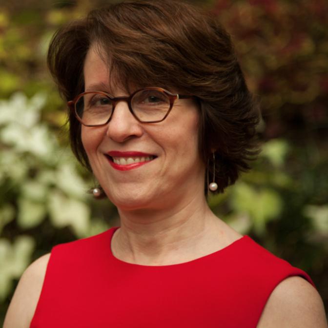 Dena Lefkowitz, ESQ., PCC